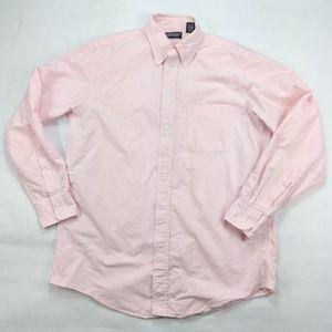 Land's End Button Down Shirt